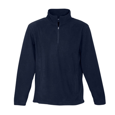 Image of Mens Trinity 1/2 Zip Pullover F10510