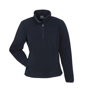 Ladies Trinity 1/2 Zip Pullover F10520