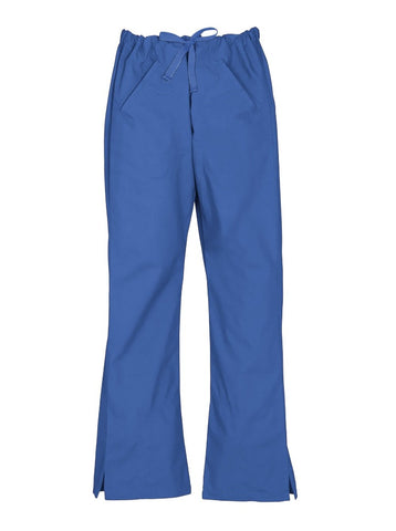 Image of LADIES CLASSIC SCRUBS BOOTLEG PANT   H10620