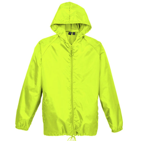Image of Unisex Base Jacket J123ML