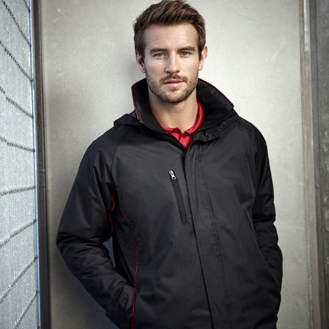 Image of Unisex Core Jacket J236ML