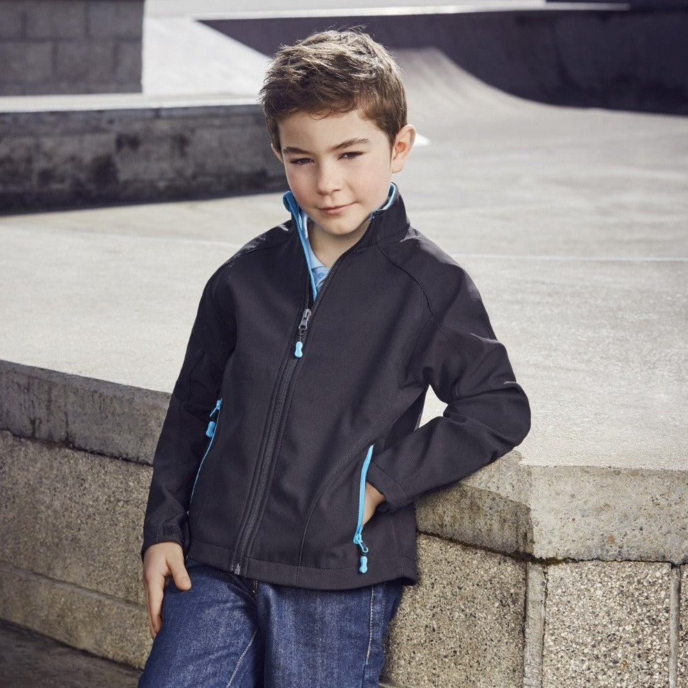 Kids Geneva Jacket J307K