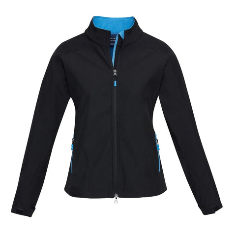 Image of AMDG Ladies Geneva Jacket J307L