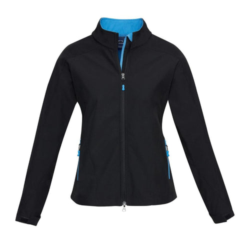 Ladies Geneva Jacket J307L