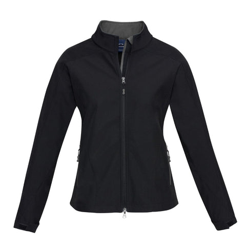 Image of Ladies Geneva Jacket J307L