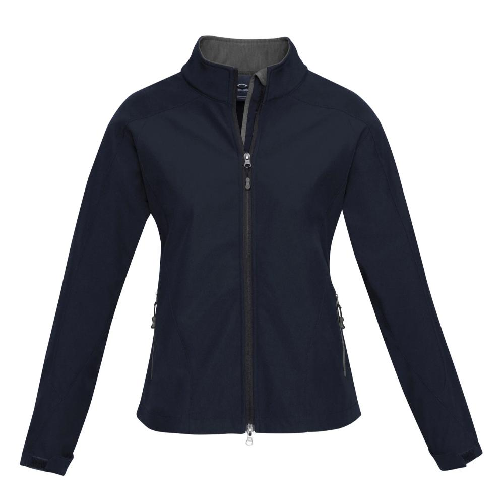 NZCCA Ladies Geneva Jacket J307L