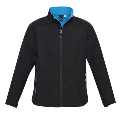 Image of NZCCA Kids Geneva Jacket J307K