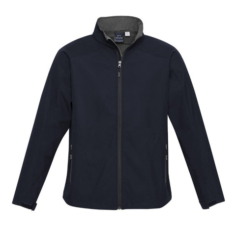 Mens Geneva Jacket J307M