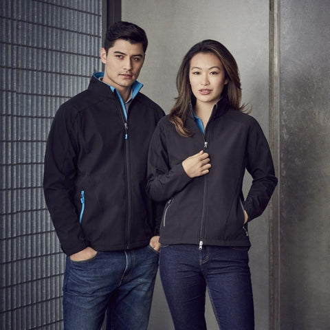 Image of NZCCA Ladies Geneva Jacket J307L