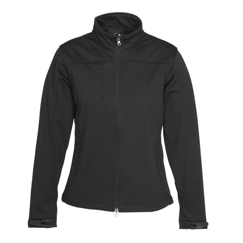 Ladies Soft Shell Jacket J3825