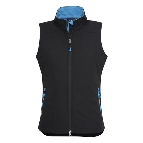Ladies Geneva Vest J404L