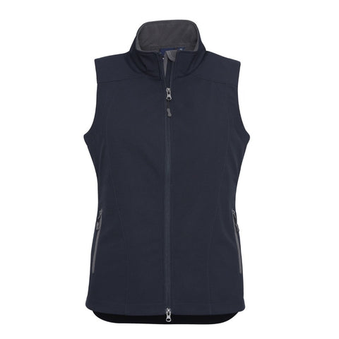 Image of AMDG Ladies Geneva Vest J404L