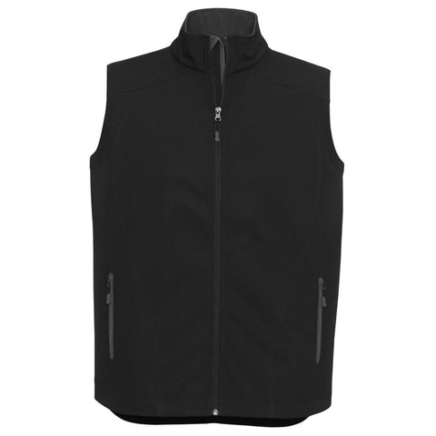 Image of Mens Geneva Vest J404M