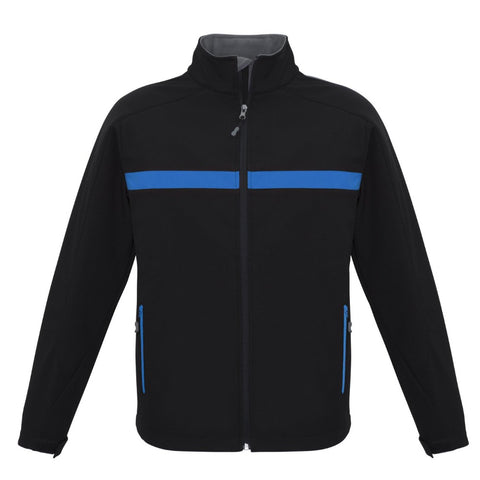 Image of Unisex Charger Jacket J510M