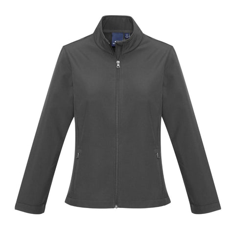 Image of The Gooserooter Ladies Apex Lightweight Softshell Jacket J740L