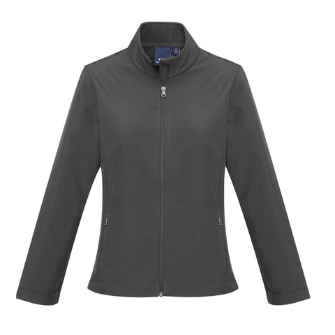 Image of Ladies Apex Lightweight Softshell Jacket J740L