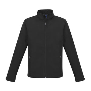 Mens Apex Softshell Jacket J740M