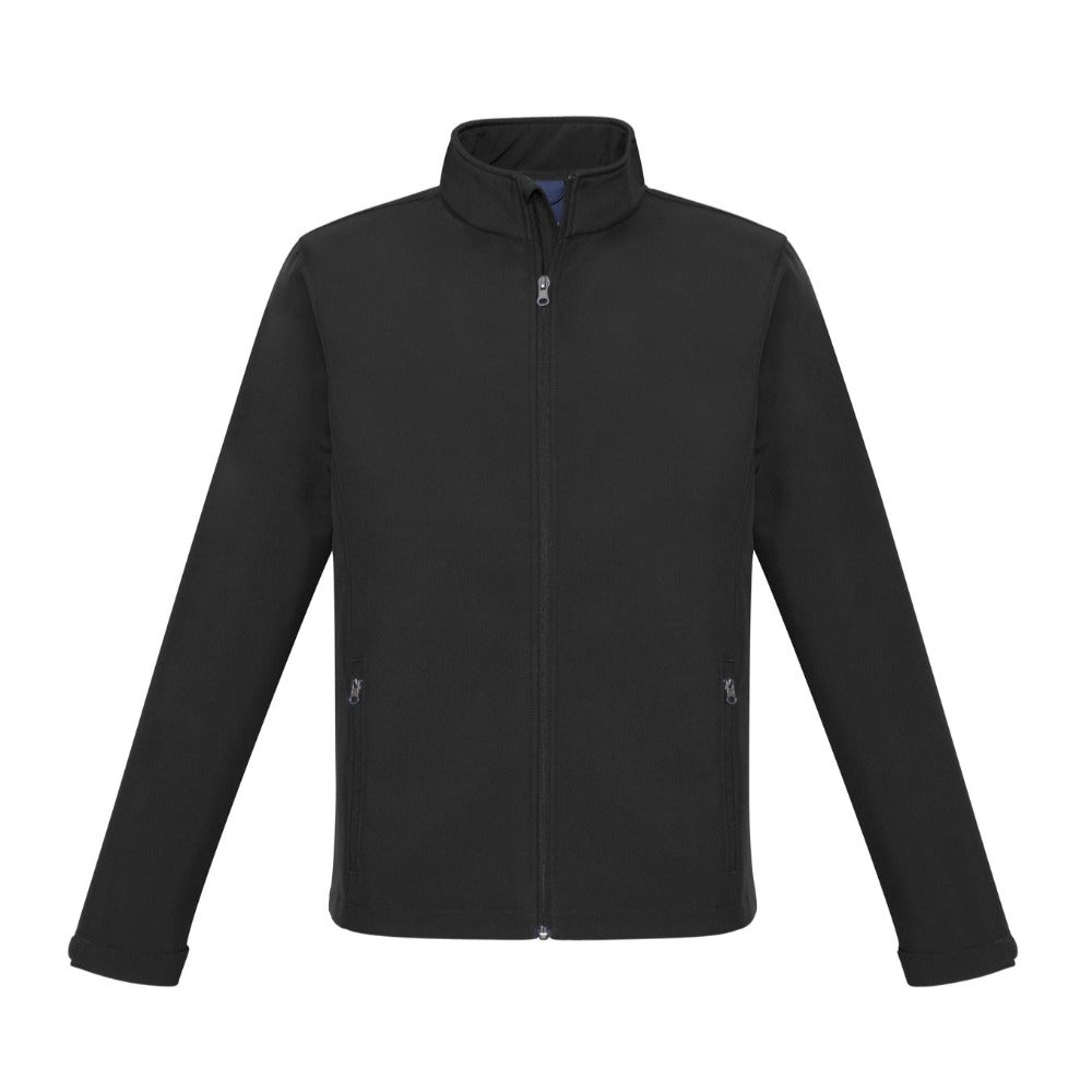 The Gooserooter Mens Apex Softshell Jacket J740M