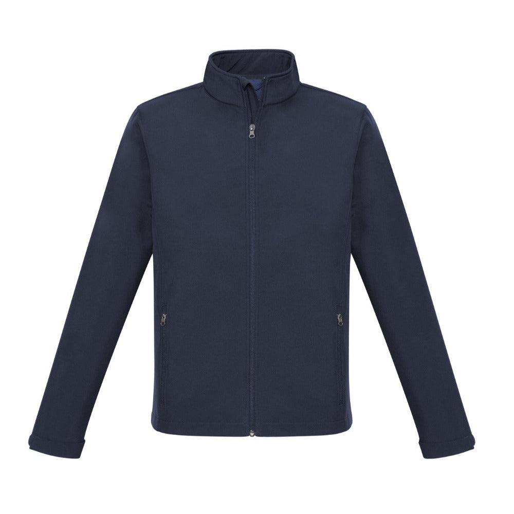 NZCCA Kids Apex Jacket J740K