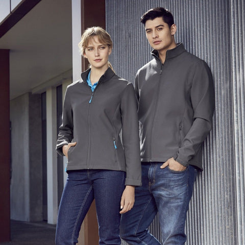 Image of DNZ Apex Lightweight Softshell Jacket J740L