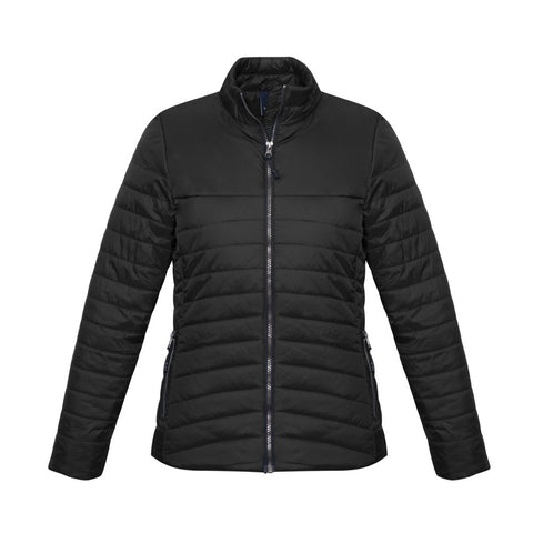 Image of Ladies Expedition Quilted Jacket J750L