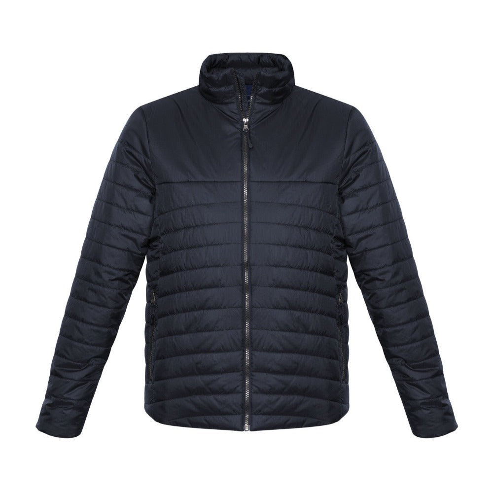 Mens Expedition Quilted Jacket J750M