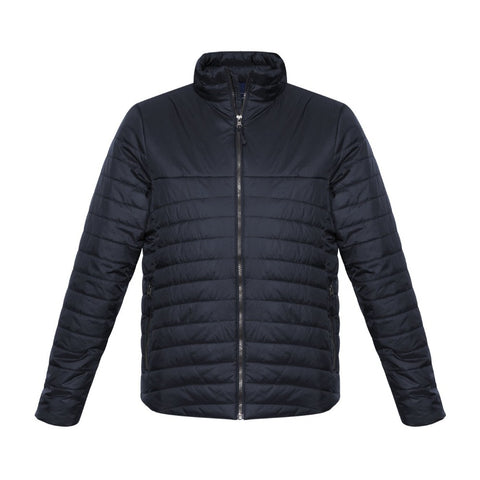 Image of Mens Expedition Quilted Jacket J750M