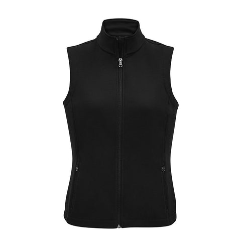 NZZCA Ladies Apex Vest J830L
