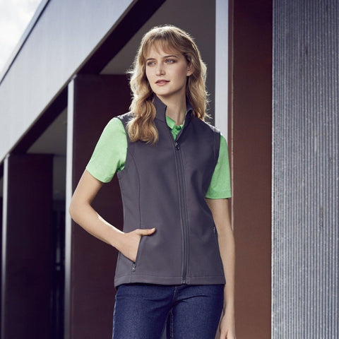 Image of Ladies Apex Vest J830L