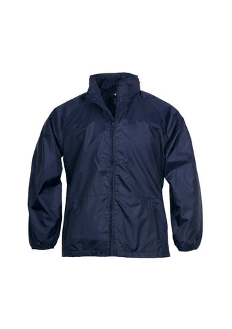 Image of Unisex Spinnaker Jacket J833