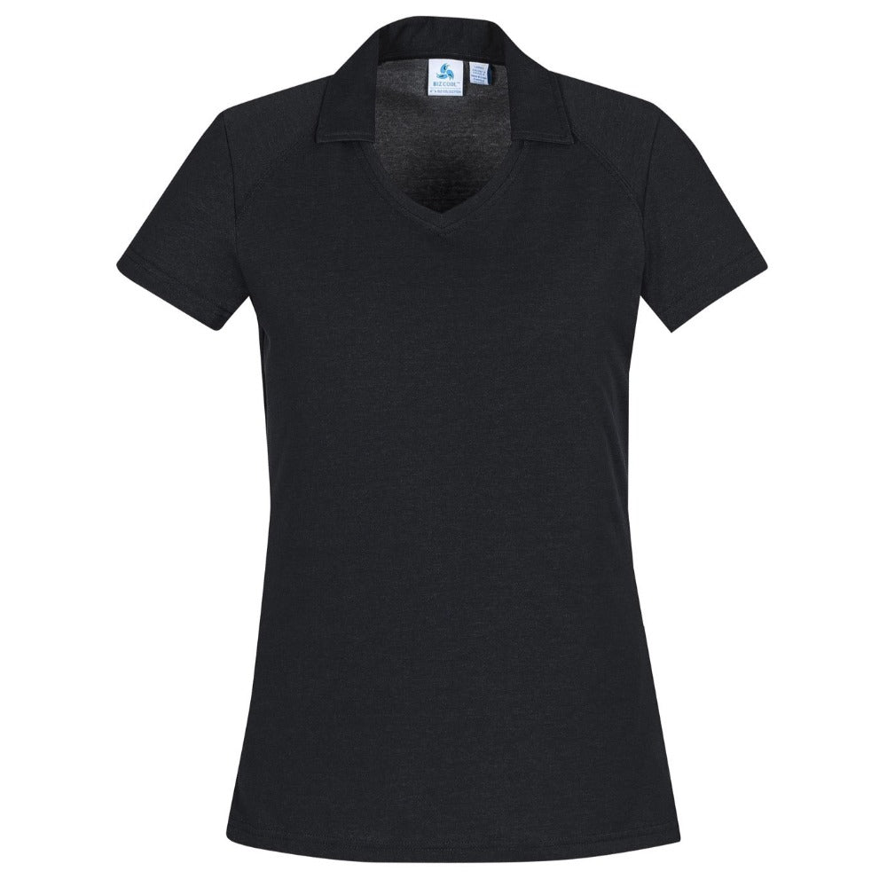 Ladies Byron Polo P011LS