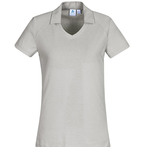 NZCCA Byron Ladies Polo P011LS