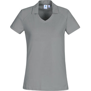AMDG Byron Ladies Polo P011LS