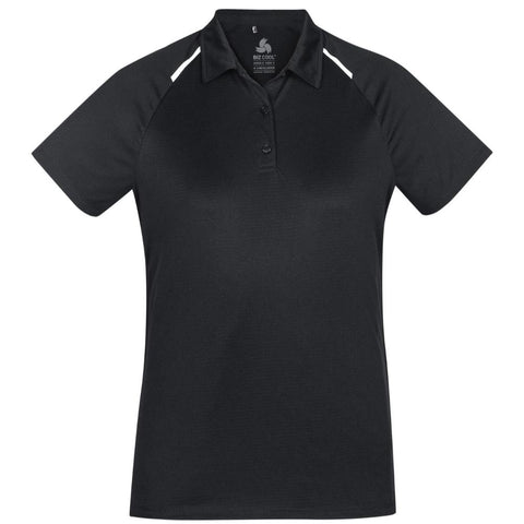 Image of NZCCA Academy Ladies Polo P012LS