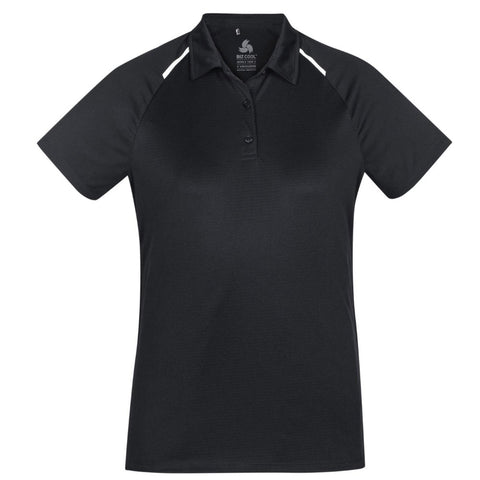 DNZ  Academy Ladies Polo P012LS