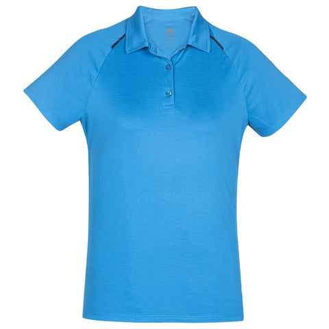 Image of DNZ  Academy Ladies Polo P012LS