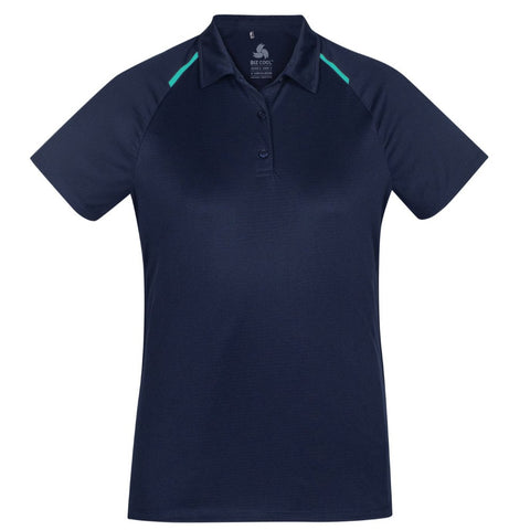 Image of AMDG  Academy Ladies Polo P012LS