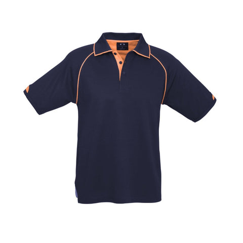 Image of Mens Fusion Polo P29012
