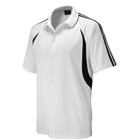 Image of Mens Flash Polo P3010