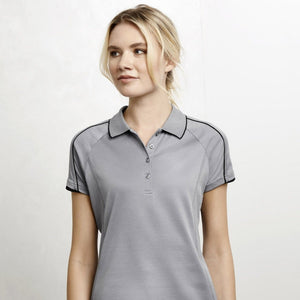 DNZ Ladies Blade Polo P303LS