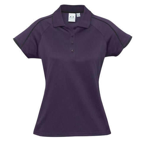 Image of DNZ Ladies Blade Polo P303LS