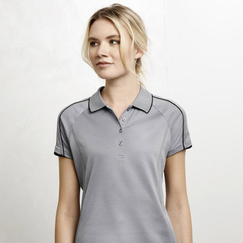 Image of Ladies Blade Polo P303LS