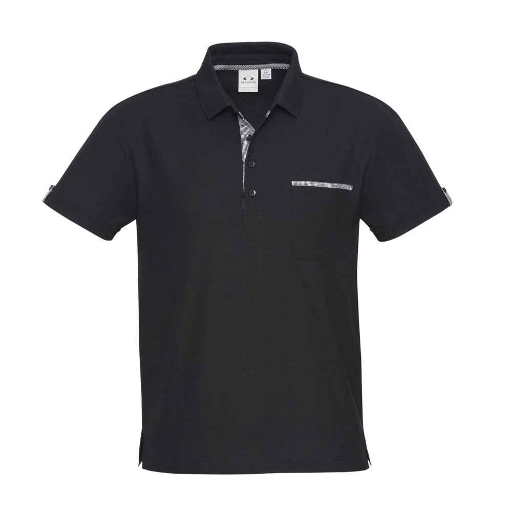 Mens Edge Polo P305MS