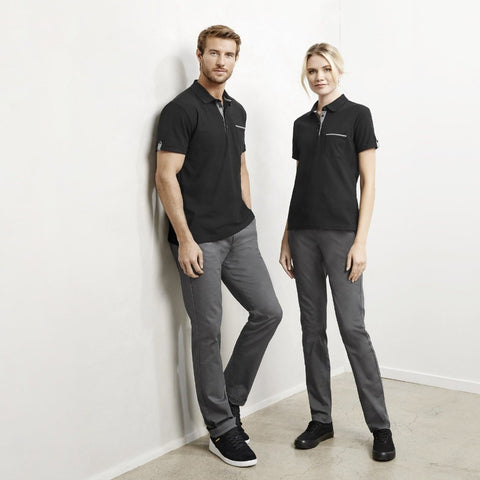 Image of Ladies Edge Polo P305LS