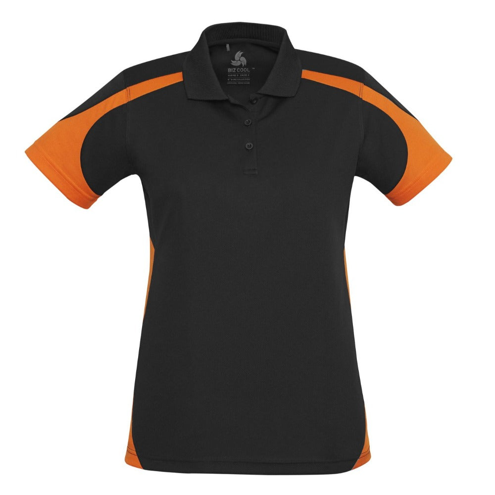 Ladies Talon Polo P401LS