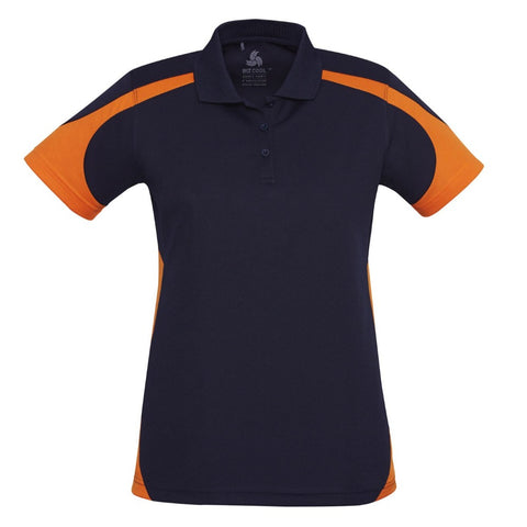 Image of Ladies Talon Polo P401LS