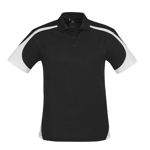 Image of Mens Talon Polo P401MS