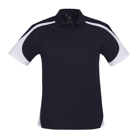 Mens Talon Polo P401MS