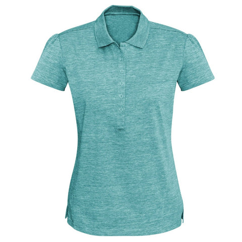 AMDG Ladies Coast Polo P608LS