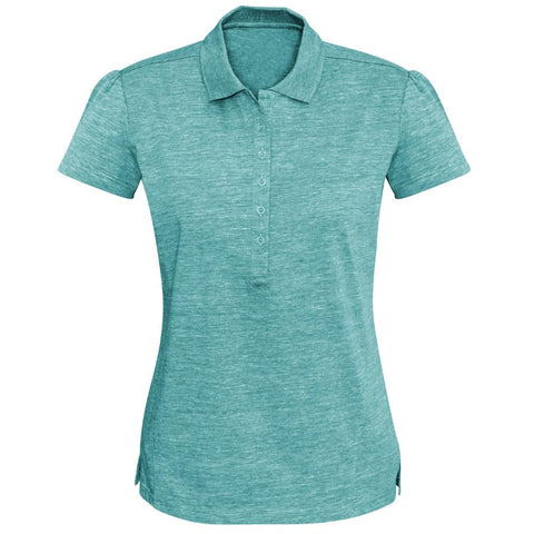 NZCCA Ladies Coast Polo P608LS
